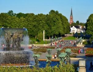 Photo of Осло