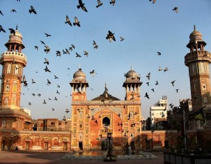 Photo of Лахор