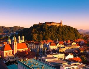 Photo of Любляна