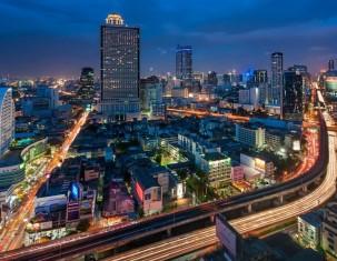 Photo of Бангкок