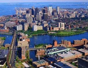 Photo of Бостон