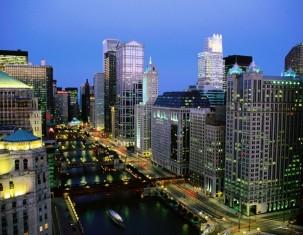 Photo of Чикаго