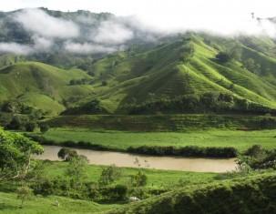 Photo of Колумбия
