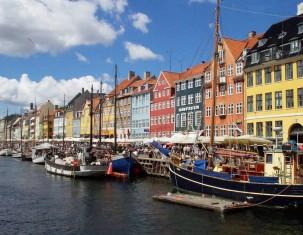 Photo of Дания