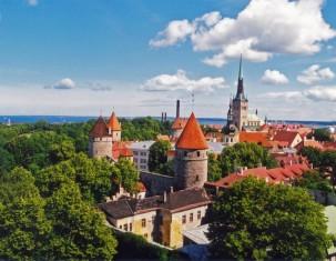 Photo of Эстония