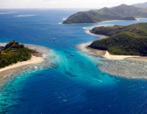 Photo of Фиджи