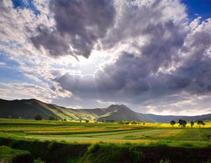 Photo of Монголия