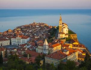 Photo of Словения