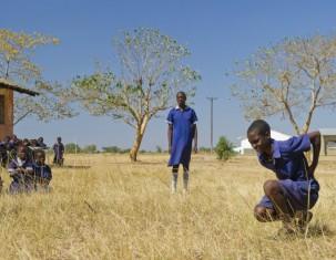 Photo of Замбия