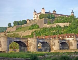 Photo of Вюрцбург
