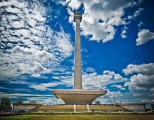 Photo of Джакарта