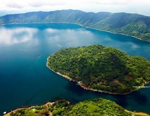 Photo of Озеро Коатепеке