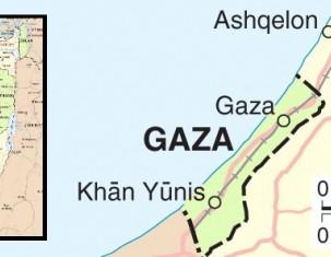 Photo of Сектор Газа