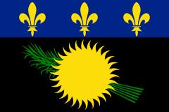 Guadalupe (Francia)