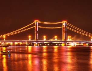 Photo of Palembang