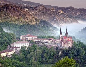 Photo of Covadonga