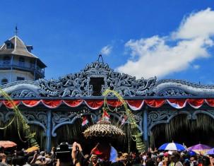 Photo of Surakarta