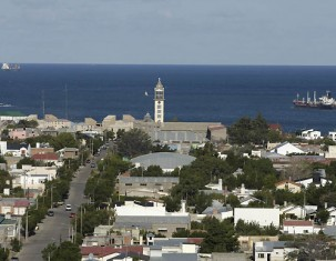 Photo of Puerto Deseado