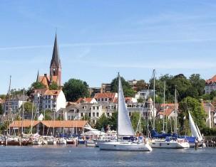 Photo of Flensburgo