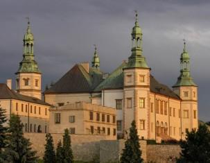 Photo of Kielce