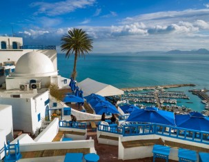 Photo of Sidi Bou Said