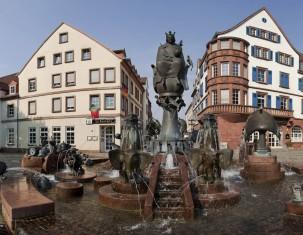 Photo of Kaiserslautern