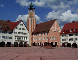 Photo of Freudenstadt