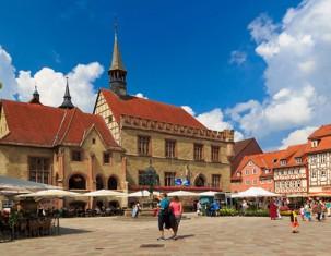 Photo of Göttingen