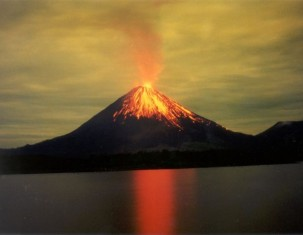 Photo of Arenal