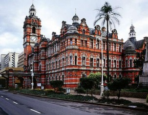 Photo of Pietermaritzburg