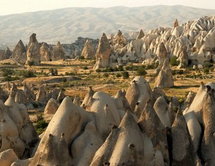 Photo of Capadocia