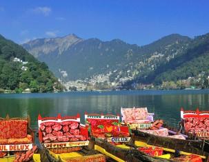 Photo of Nainital