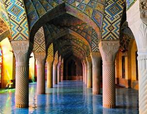 Photo of Shiraz