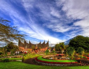 Photo of Bukittinggi