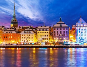 Photo of Stockholm