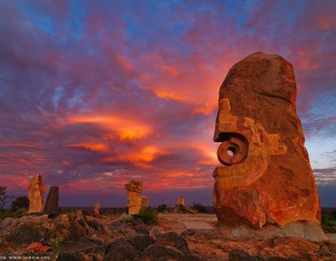 Photo of Broken Hill