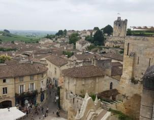 Photo of Saint-Emilion