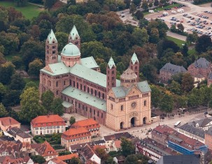 Photo of Speyer