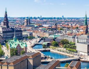 Photo of Copenhague
