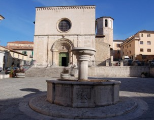 Photo of L'Aquila