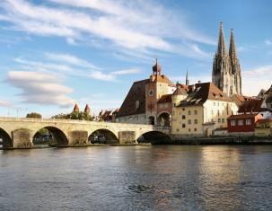 Photo of Regensburgo