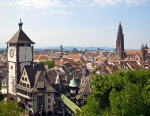 Photo of Freiburg im Breisgau
