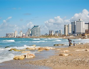 Photo of Herzliya