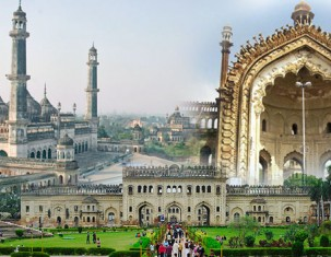 Photo of Lucknow