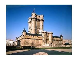 Photo of Vincennes