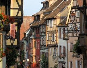 Photo of Riquewihr