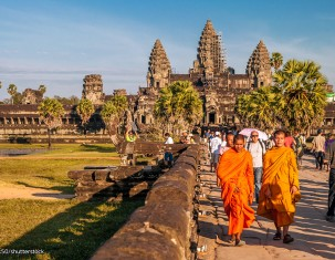 Photo of Siem Reap
