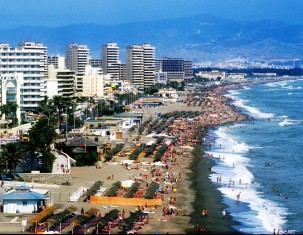 Photo of Fuengirola