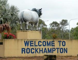Photo of Rockhampton
