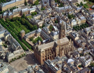 Photo of Rodez